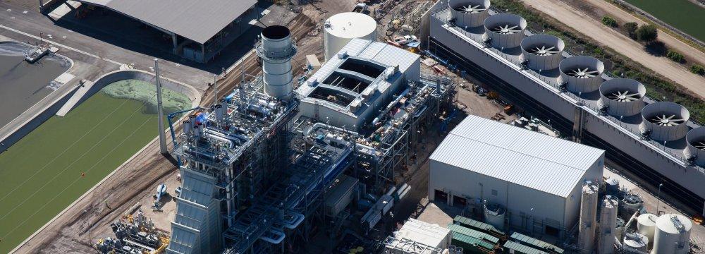 Iran Clarifies Power Plant Deal With Turkey