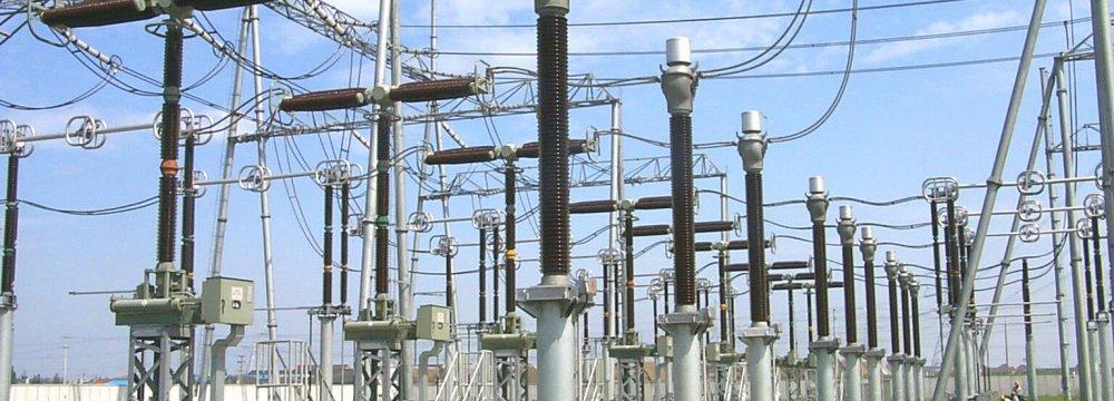 Iran, UK Talk Energy