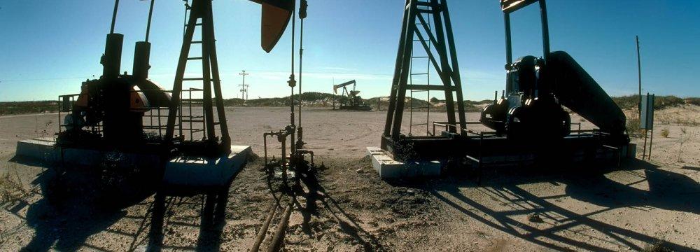Crude Slump Sees  Oil Majors Debt Burden Balloon to $138b