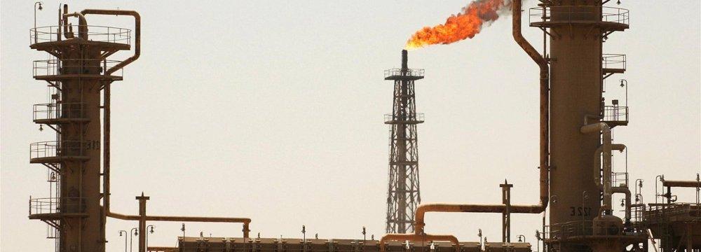 Iran Denies Decrease in Production, Export