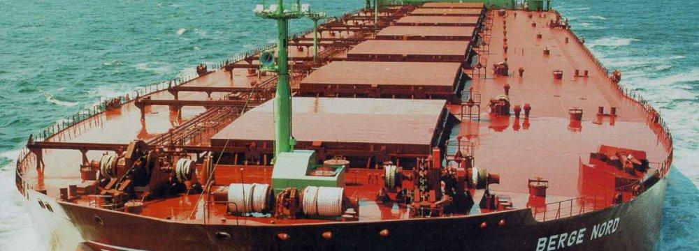 Essar Ups Iranian Oil Import