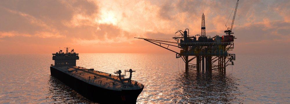 CNN: Iran Oil Exports  Increase Threefold