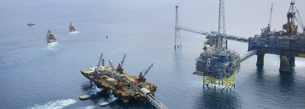 NIGEC: Iran-India Subsea Gas Pipeline Feasible