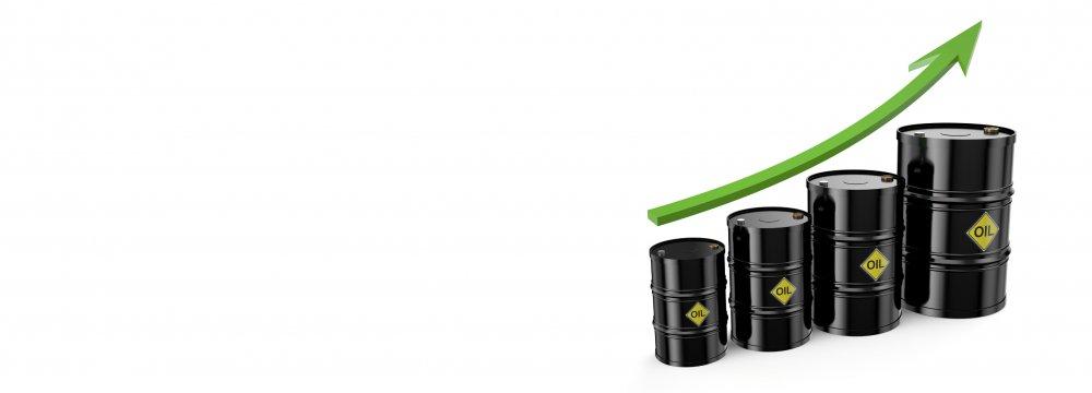 Big Oil Glut Over: Goldman