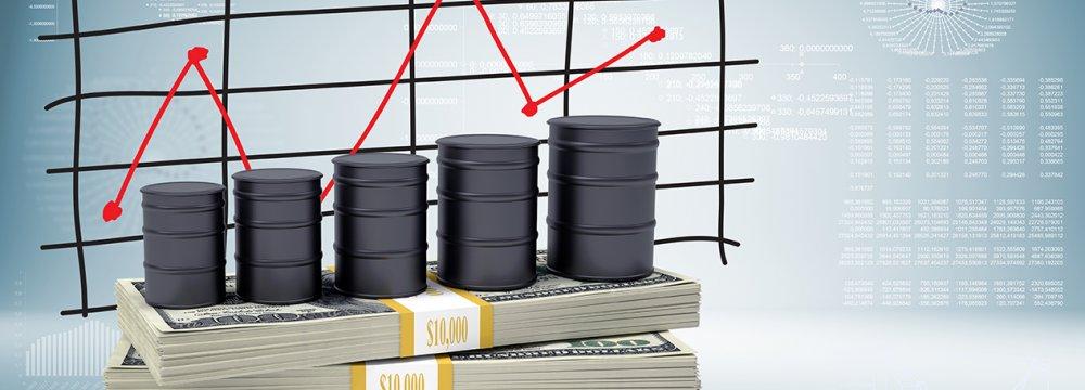 Goldman Sees US Oil in  $50-60 Range