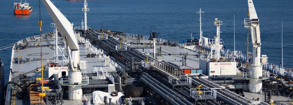 Greece to Clear Oil Debts Gradually