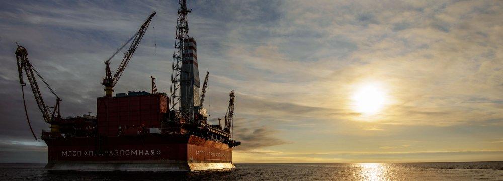 IEA Sees Oil Market Balance in 2016