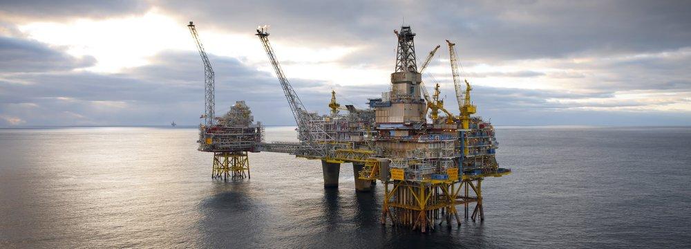NIOC Preparing Oil Tenders