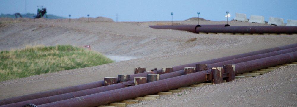 Iraq Says Would Sell Oil Via Iran