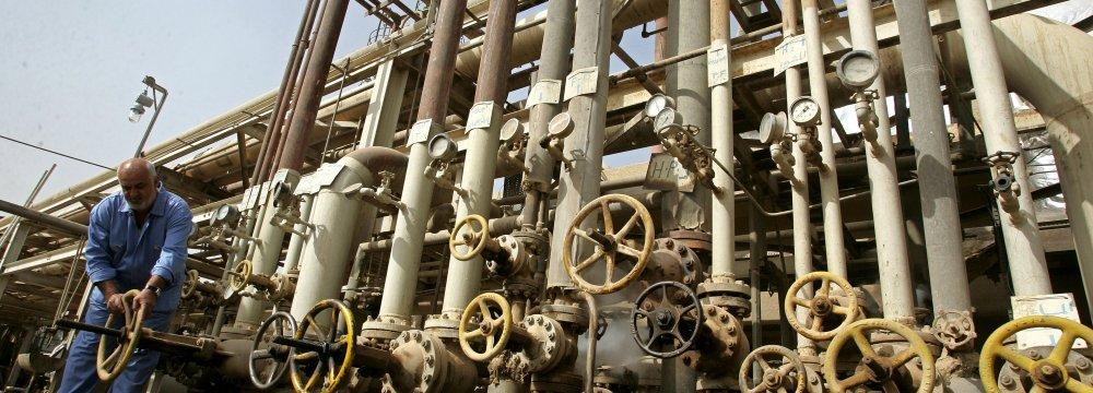 Iraq, Oil Majors Agree to Restart Investment