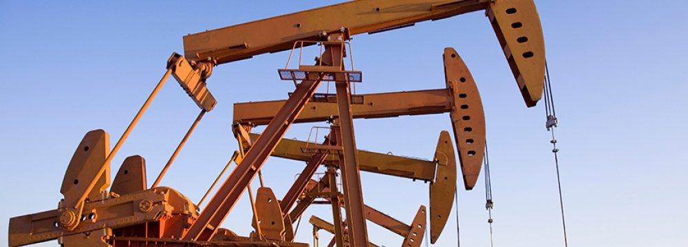 NISOC Crude Output Reaches Pre-Sanctions Level