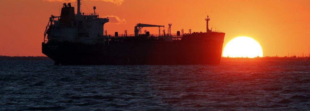Iranian Tankers Seek to Reenter European Ports