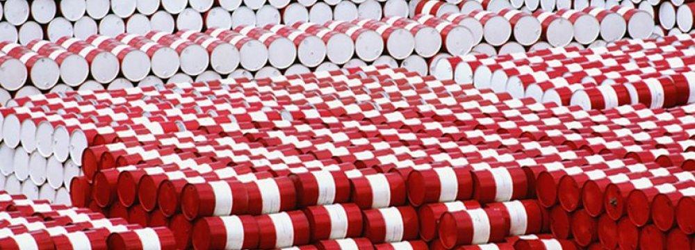 OPEC: Steady Rise in Iran's Crude Output