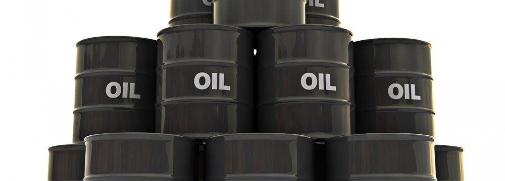 OPEC Maintains Demand Forecast for 2016