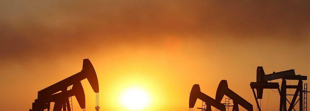 OPEC Overproduction  Biggest Industry Concern