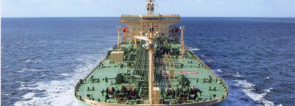 Iran's Oil Exports at 2.7m bpd