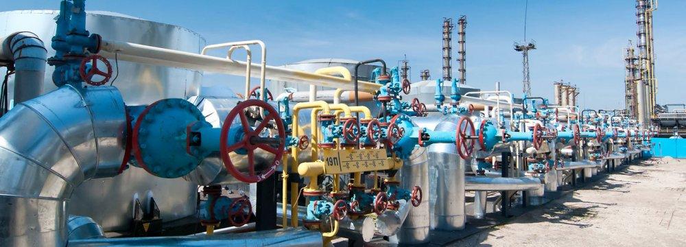 Iran Petrochemical Exports Reach $5.6b in Q2