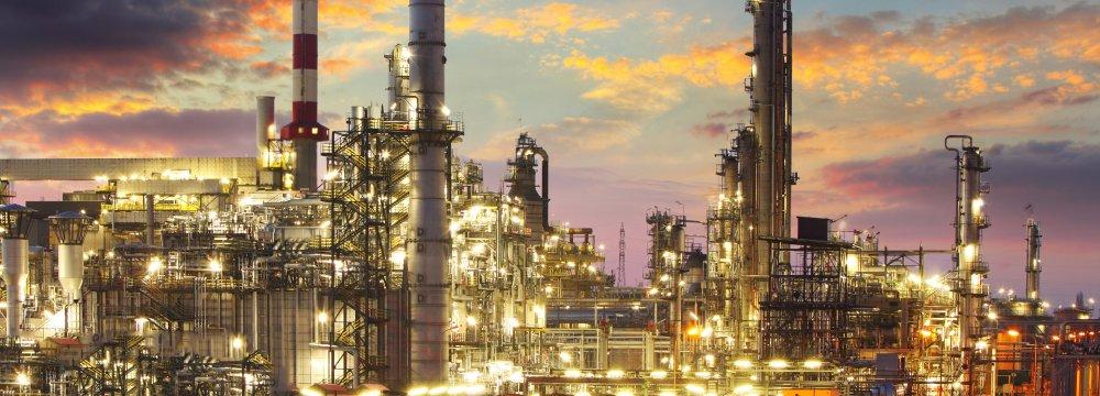 Plan to Raise $4b in  Petrochem Revenues