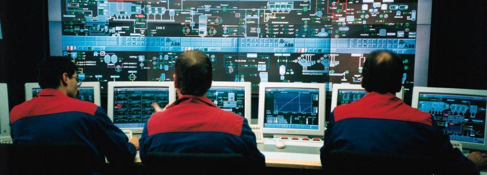 Iran Confirms Malware Attack on Petrochem Plants