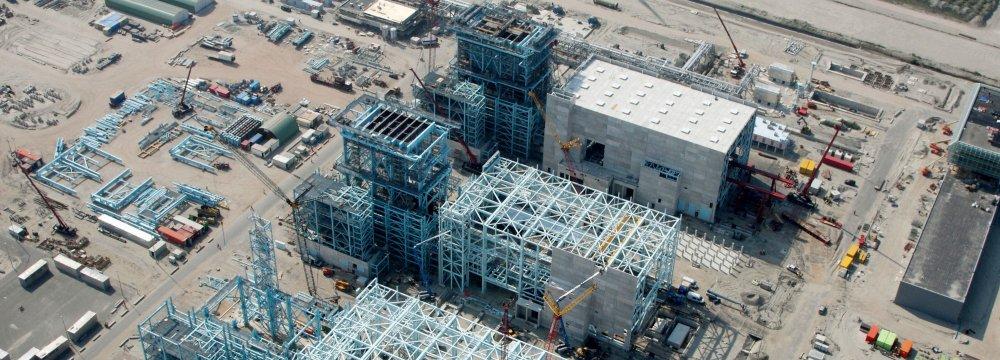 $3b Power Investment by  Turk-Belgian Consortium