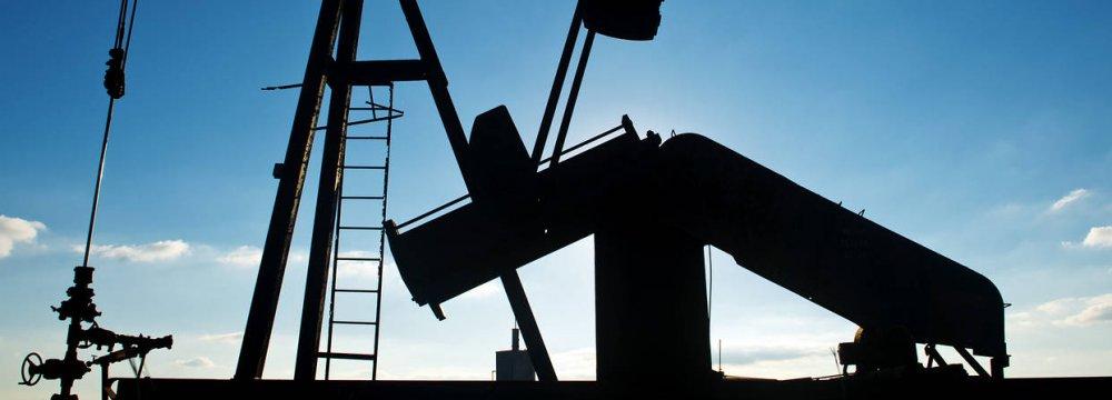 Oil Dips Below $49