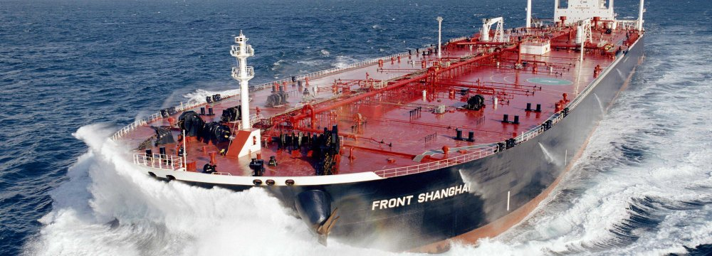 Iran Seeks Long-Term Oil Contracts With Europe
