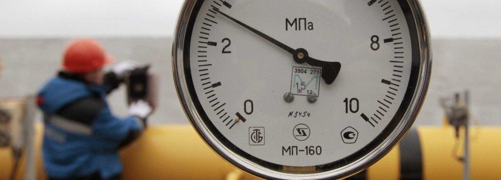 Gazprom Raises Output in Iraq