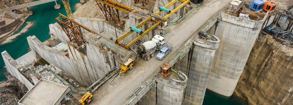 South Korea in $3.4 Billion Iranian Water Projects