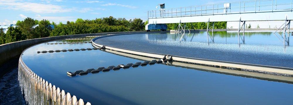 Tehran, Seoul Strengthen Water, Wastewater Coop.