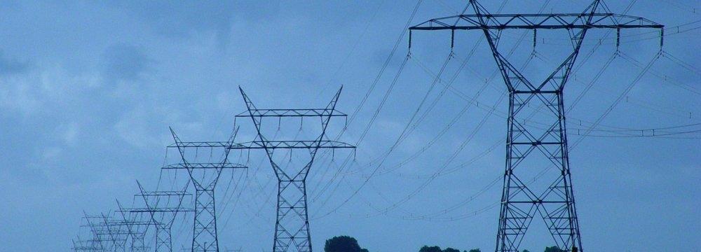 SUNIR Implements 1st 500kV Power Transmission Abroad