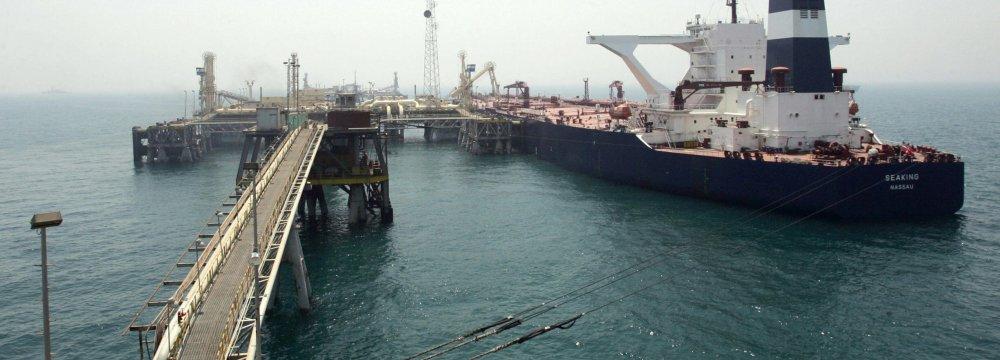 Oil Swap Capacity  to Rise