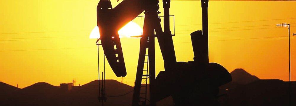 Tehran, Algiers Coping With Oil Market Upheavals
