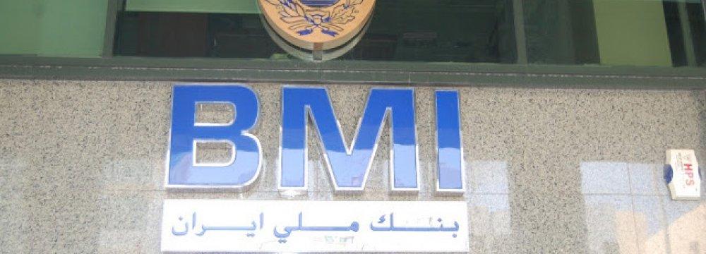 BMI Forex Services Expanding