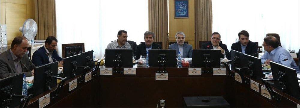 Budget Amendment to Fast-Track Production