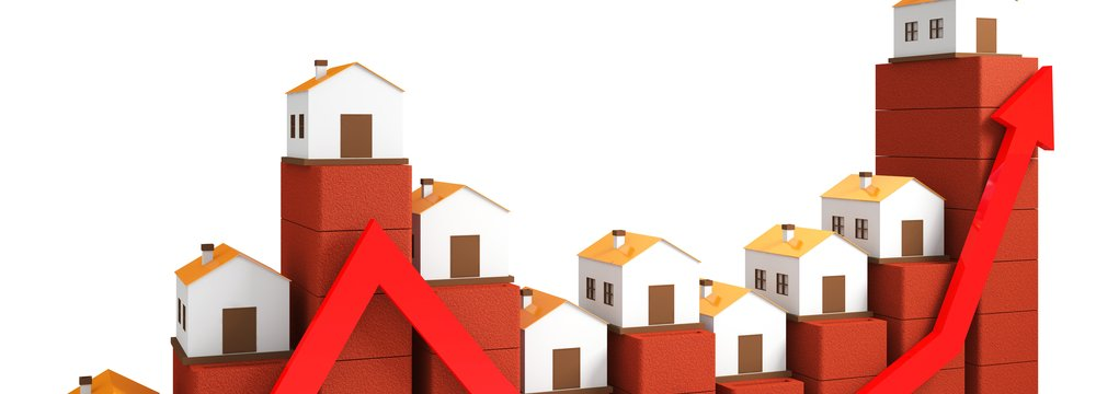 Residential Rents Rise in Tehran