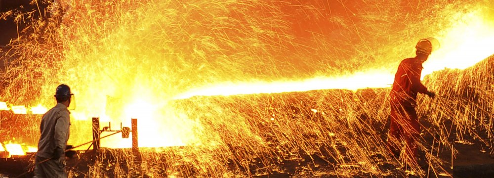 Steel Industry Growth Faces Systemic Challenges