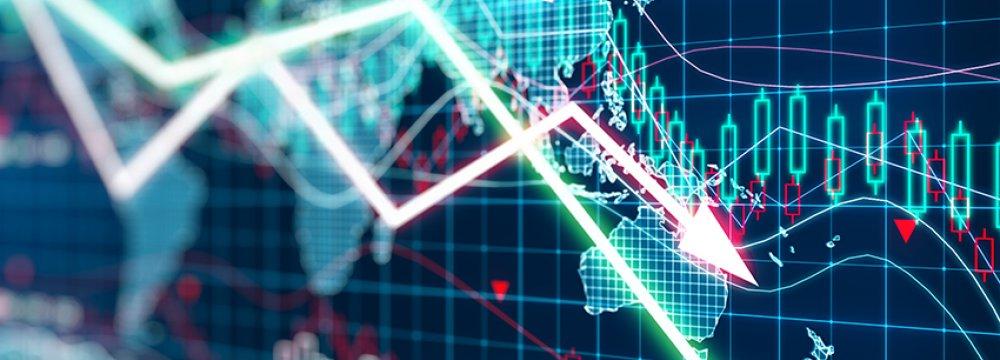 TEDPIX Ends 0.23% Lower
