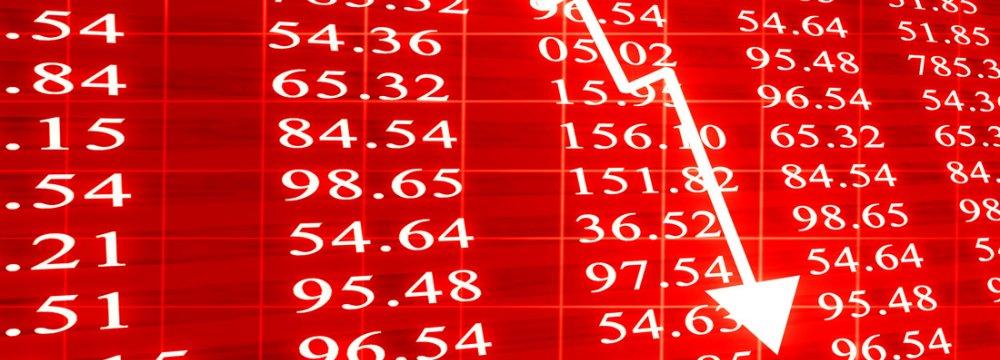 TEDPIX Falls as Large-Cap Stocks Languish