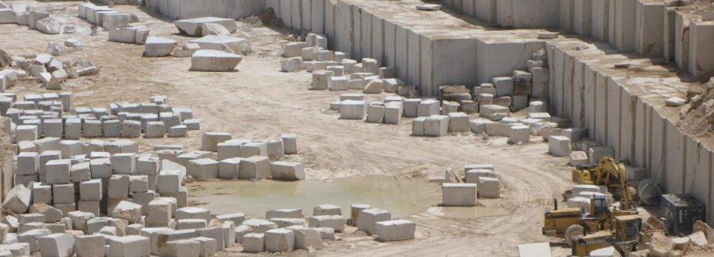Stone Exporters Hit Rock Bottom