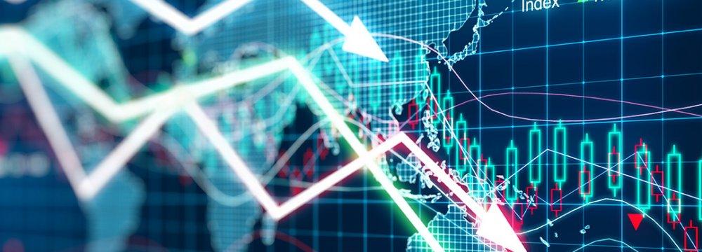 More than 1 billion shares valued at $54.5 million changed hands at TSE.