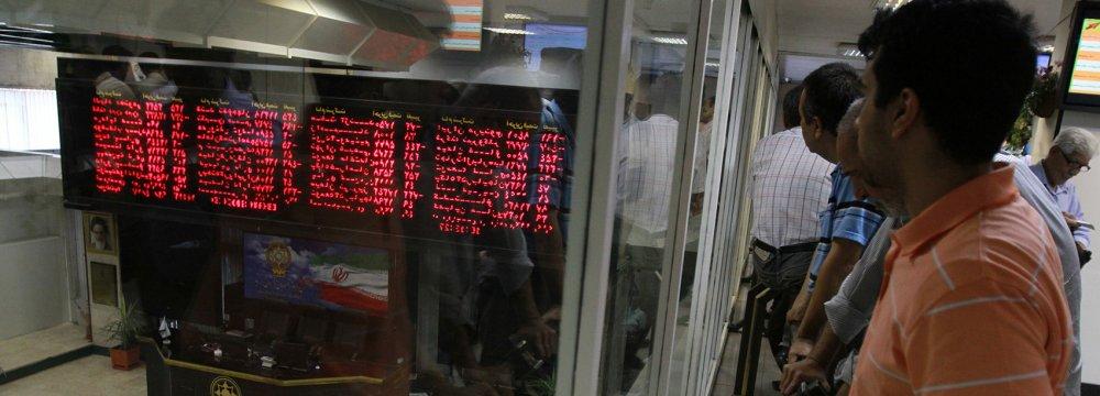 Stocks End Week 3% Higher