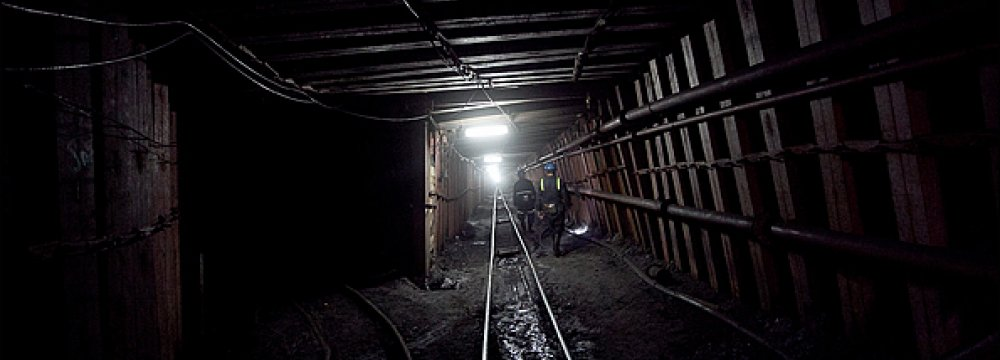 Coal Mining: An Indispensable Part of Steel Industry