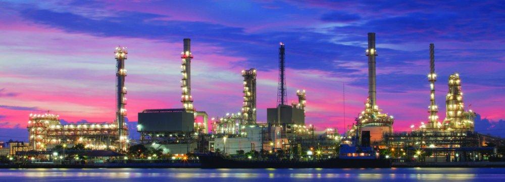 Siemens, Linde in Petrochem Talks
