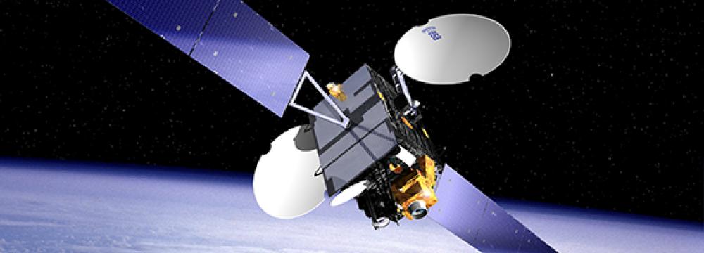 Iran Registers 2 Geostationary Orbit Positions