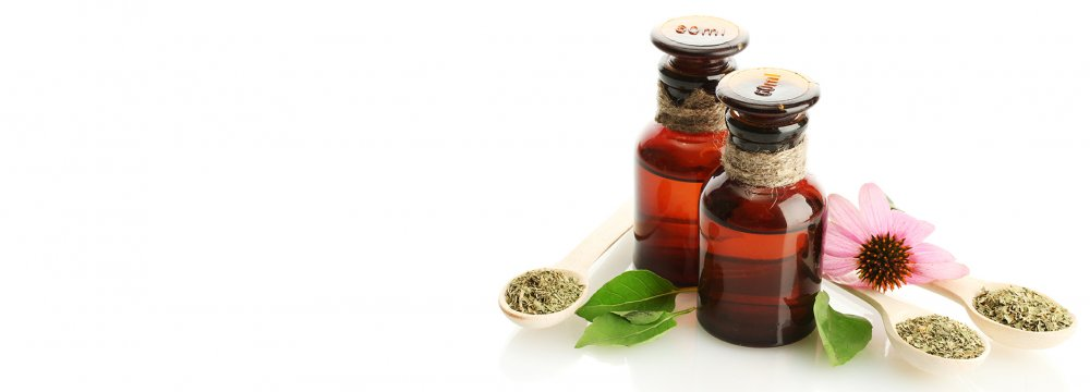 Building Int'l Cooperation  in Traditional Medicine
