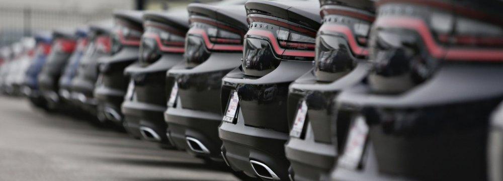 Hatchback Sales in Europe to Peak in 2016