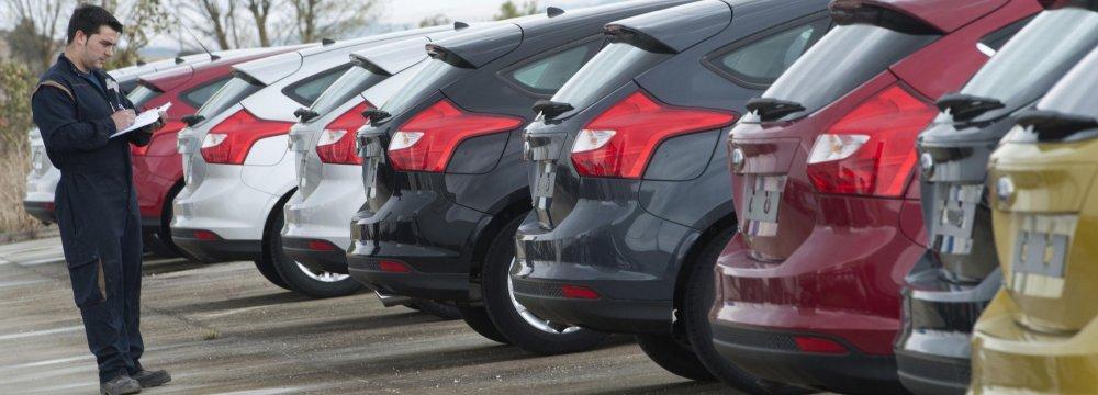 Europe Car Sales Slow on Brexit