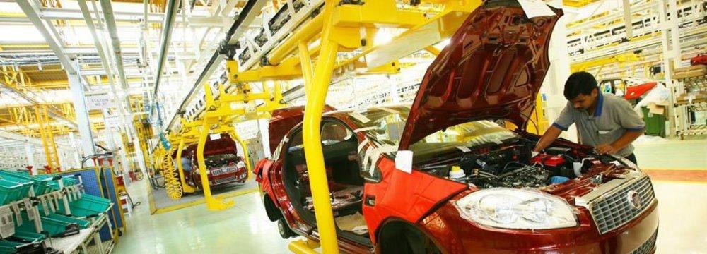 "IKCO-Fiat Deal ""Again"" Near Conclusion"