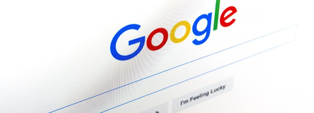 Google Removes Analytics Service for Iran