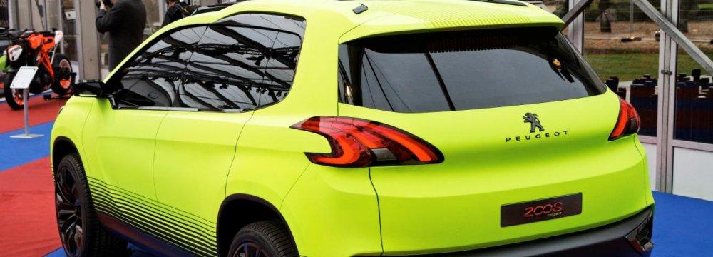 Future Car Prices Announced